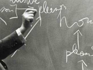 Begründer der Logotherapie Viktor Frankl