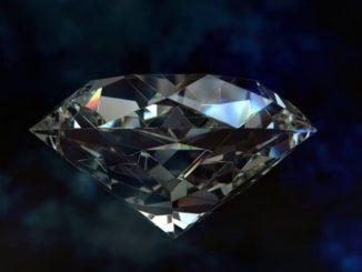 Diamant mit vielen Facetten