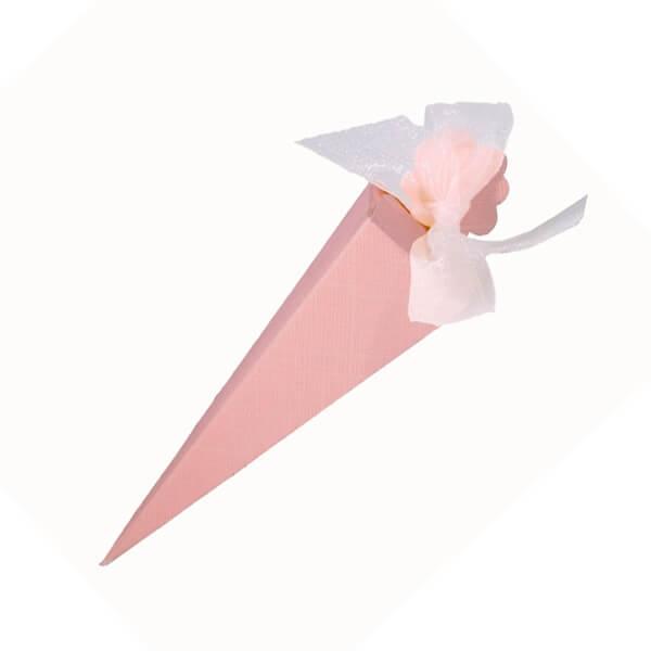 Das rosa Tütchen