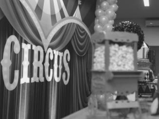 Circuszelt